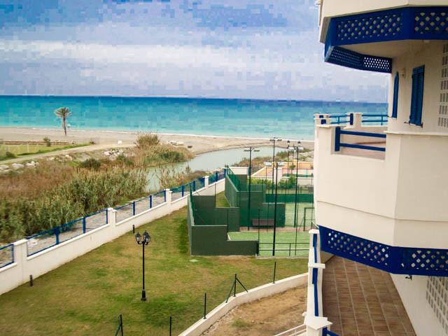 Appartement Mi-étage à San Luis de Sabinillas R3254794