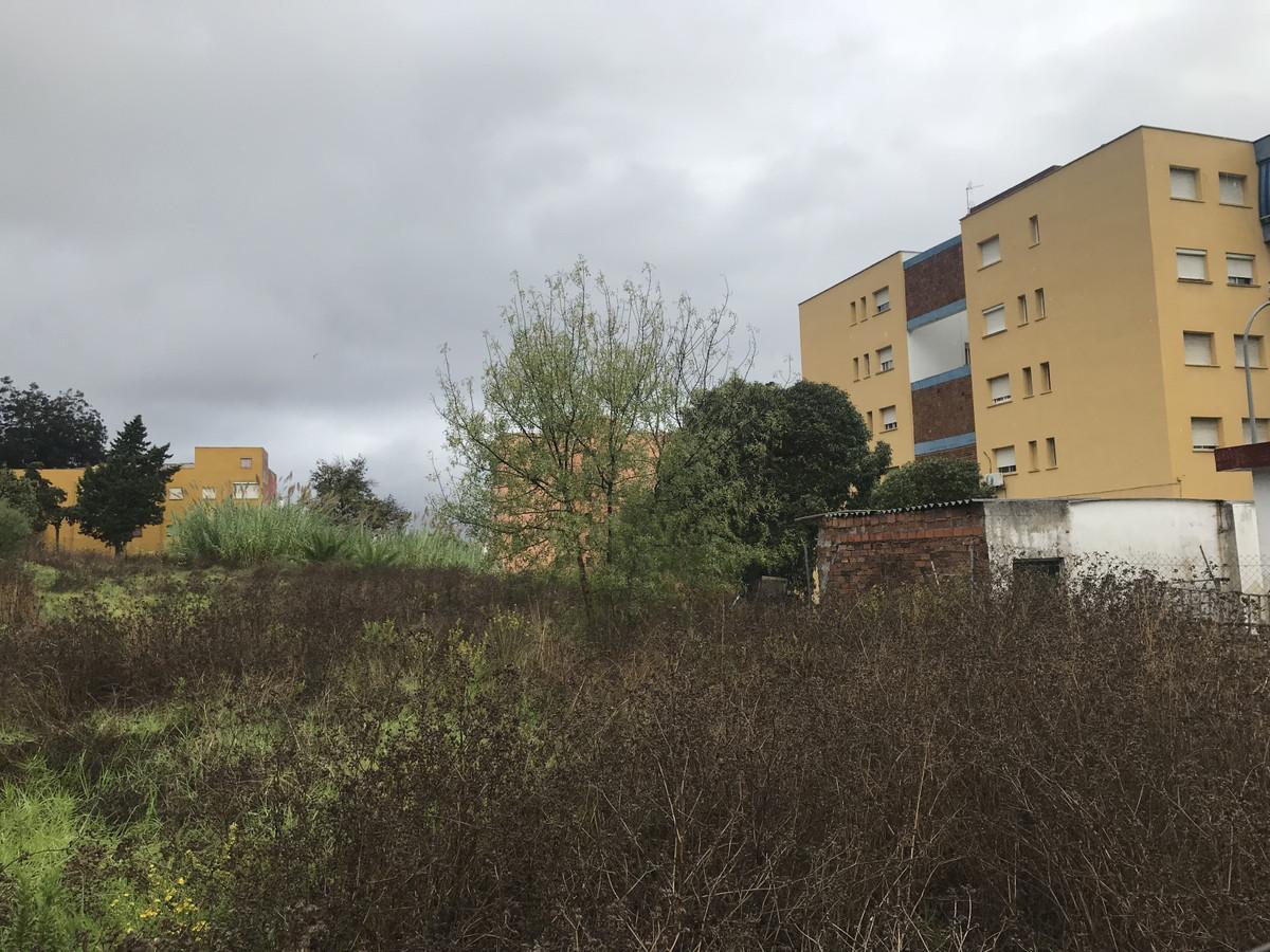 Plot in Algeciras R3338356 3