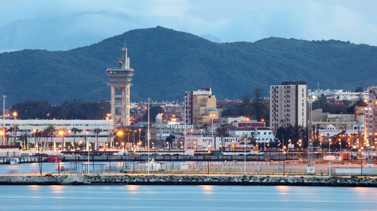 Grunde in Algeciras R3343363 3