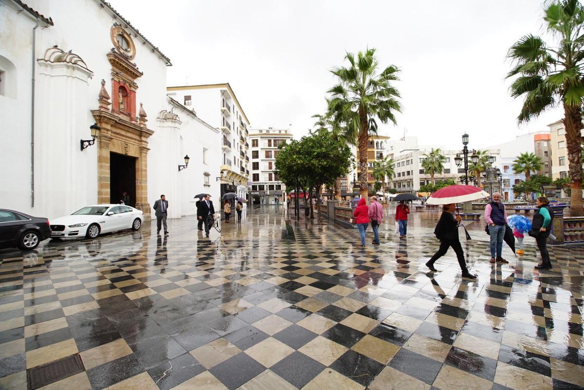 Grunde in Algeciras R3343363 4