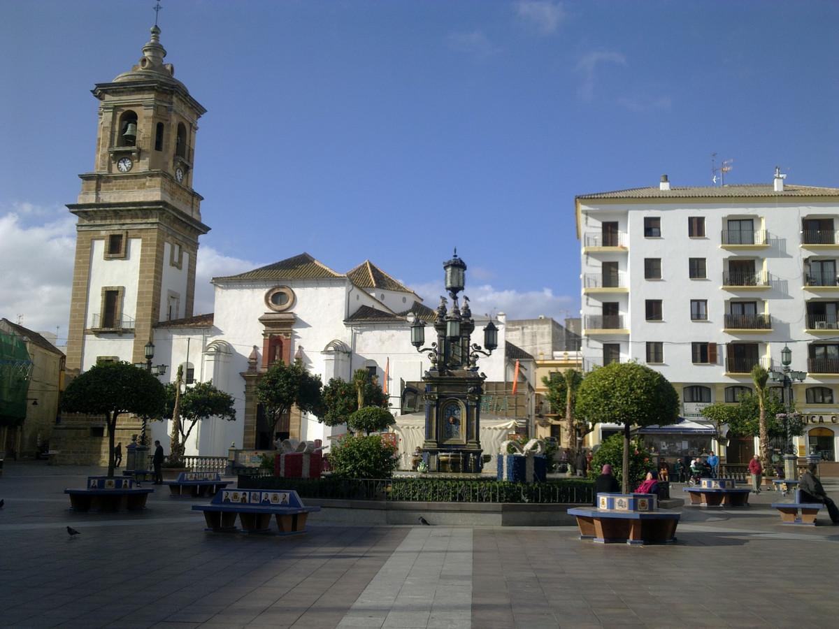 Grunde in Algeciras R3343363 6