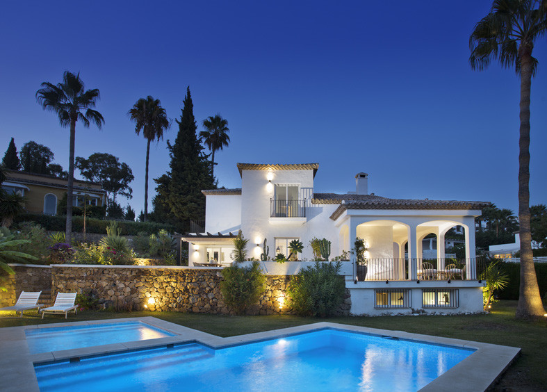 Most Viewed Villas