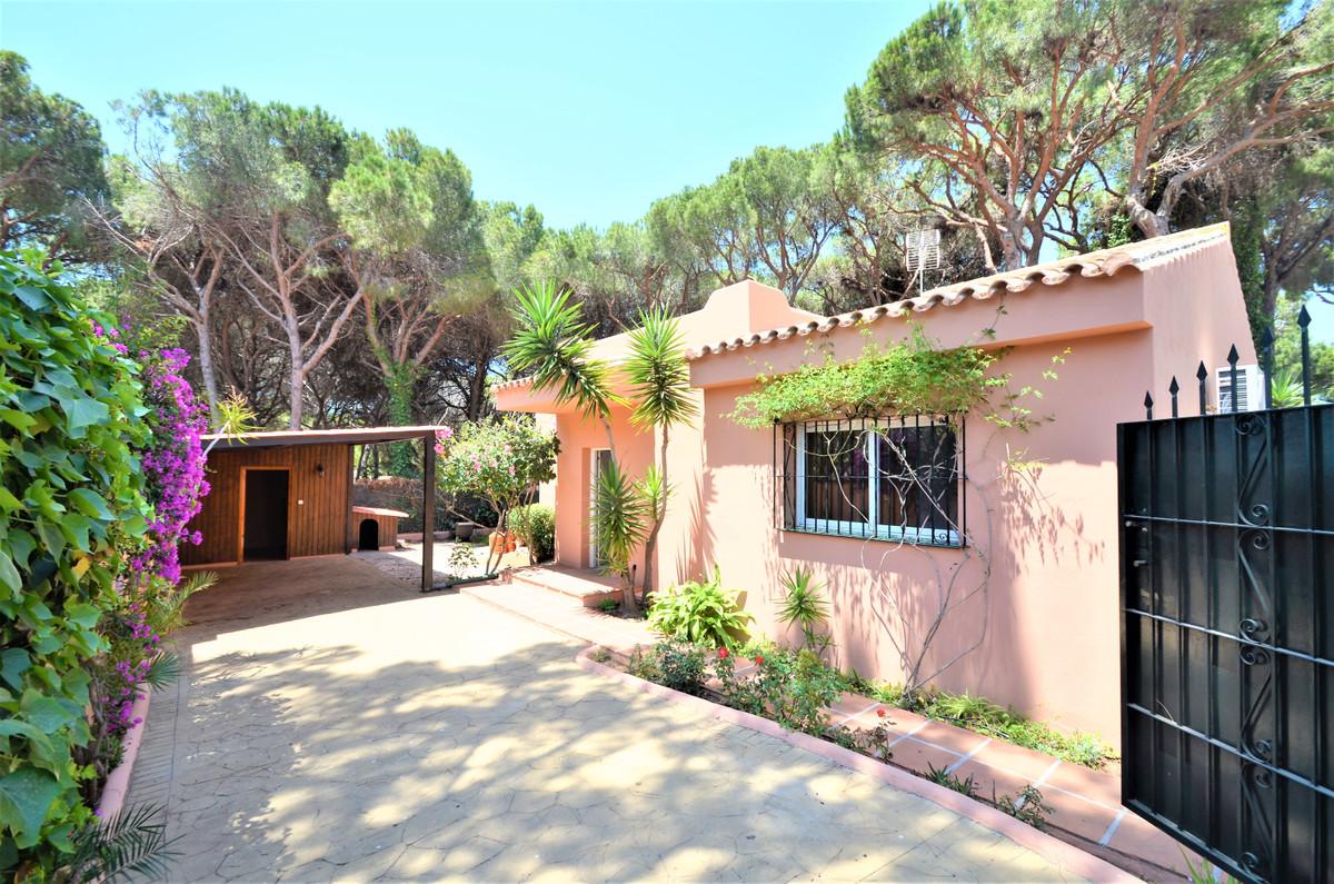 Villa con 2 Dormitorios en Venta El Rosario