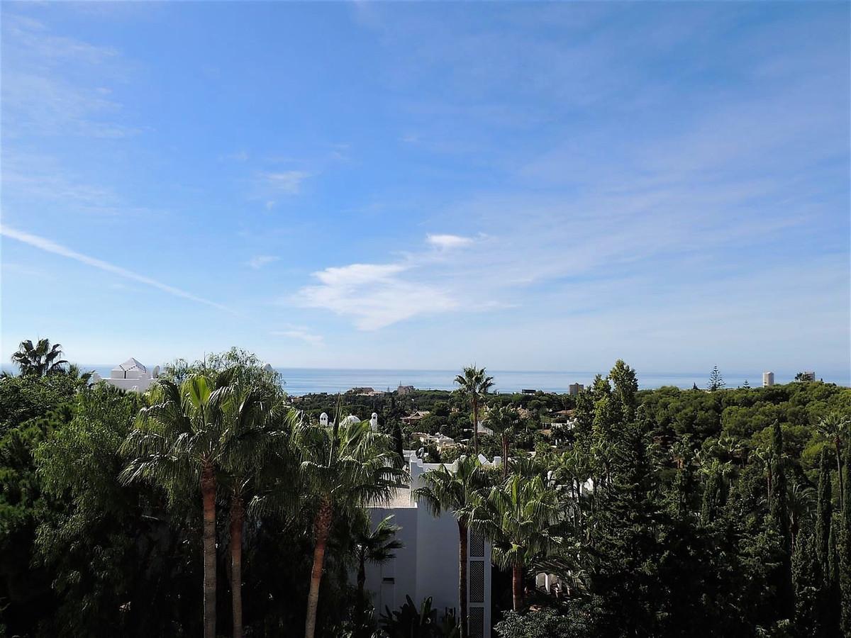 Penthouse for sale in La Reserva de Marbella - Marbella East Penthouse - TMRO-R3330055