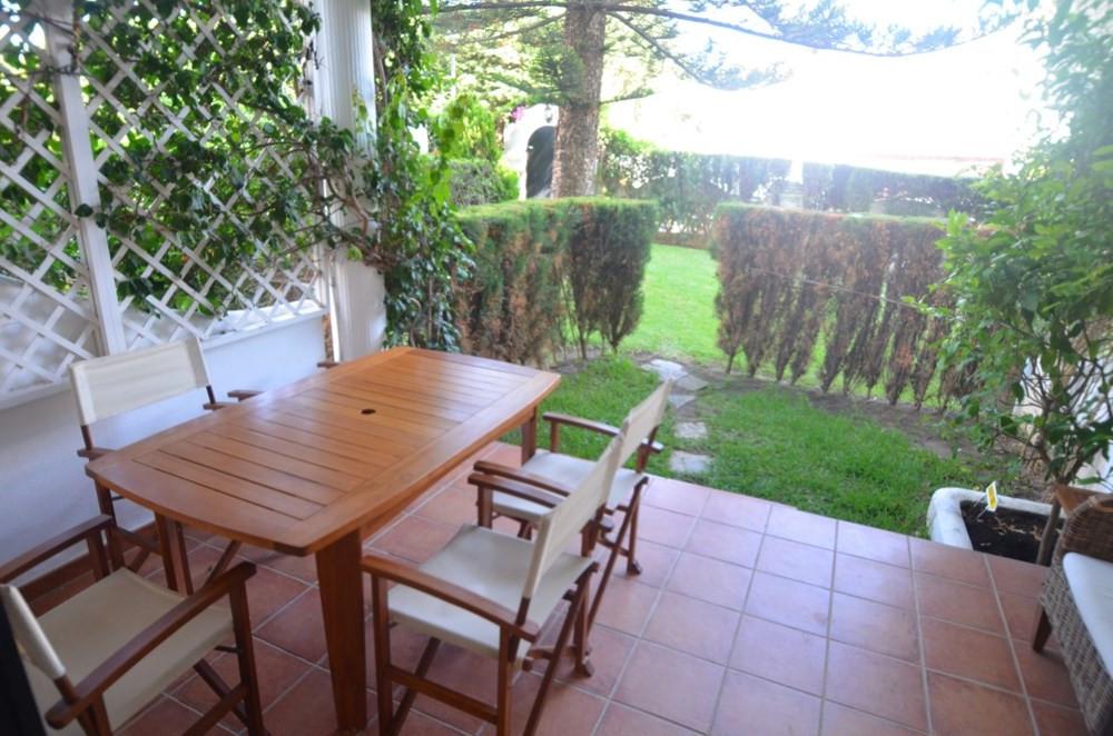 Ground Floor Apartment for sale in El Rosario - Marbella East Ground Floor Apartment - TMRO-R3234382