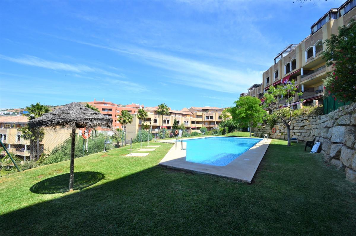 Ground Floor Apartment for sale in Riviera del Sol