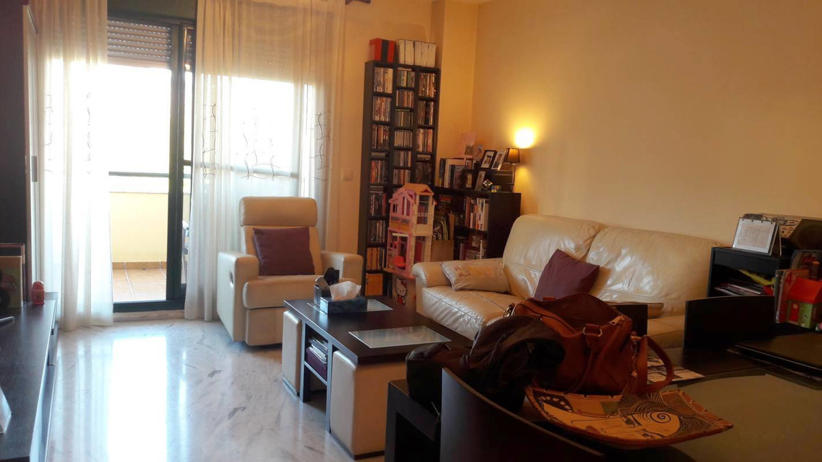 R3323881: Apartment for sale in Torrequebrada