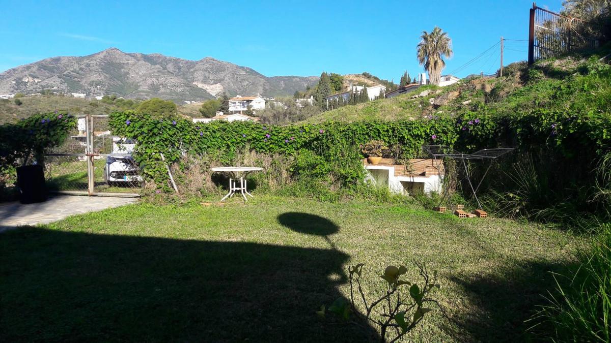 Villa 1 Dormitorios en Venta Torreblanca