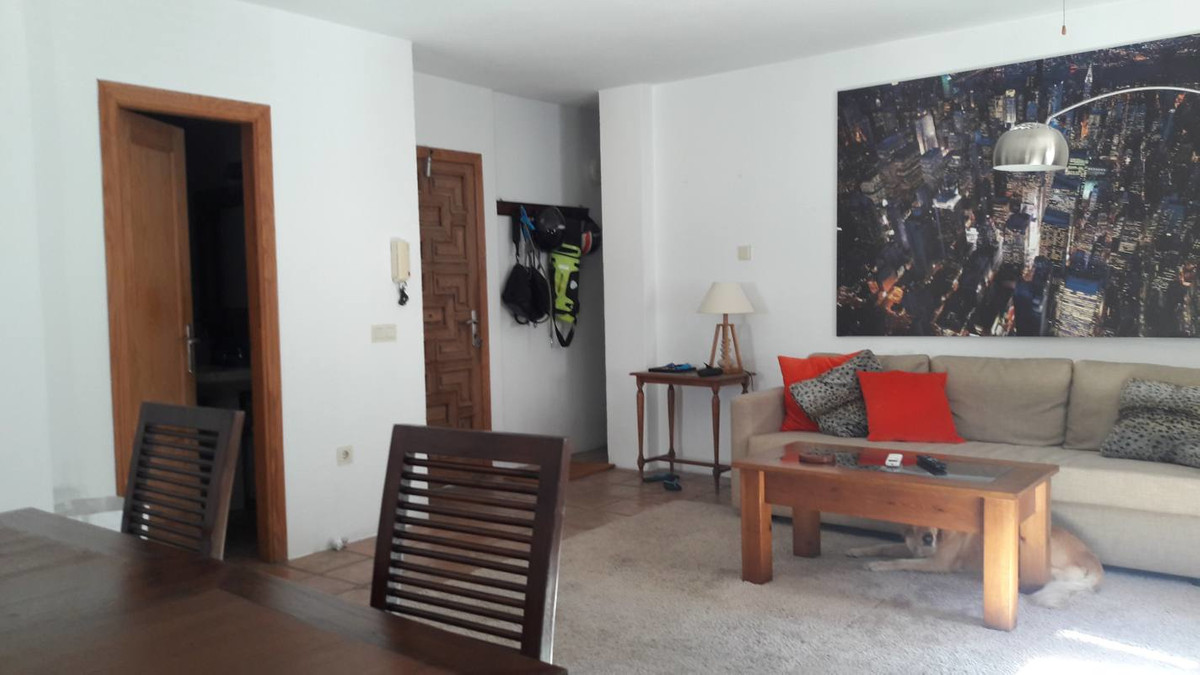 Townhouse for sale in Malaga Centro