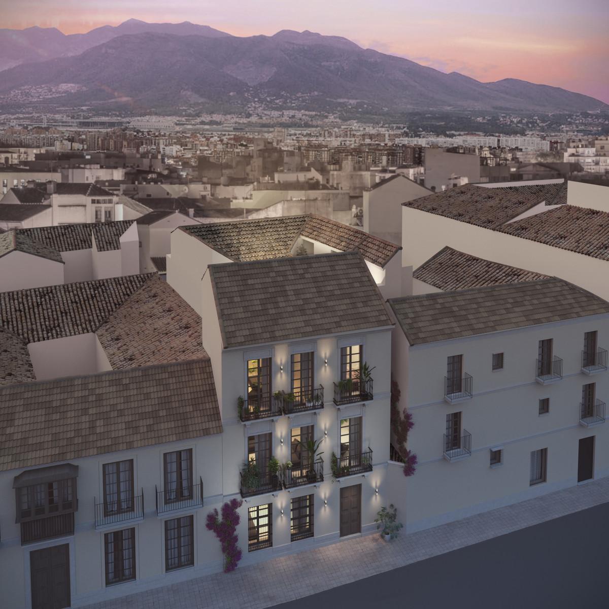 Commercial Other Málaga Centro Málaga Costa del Sol R3657914