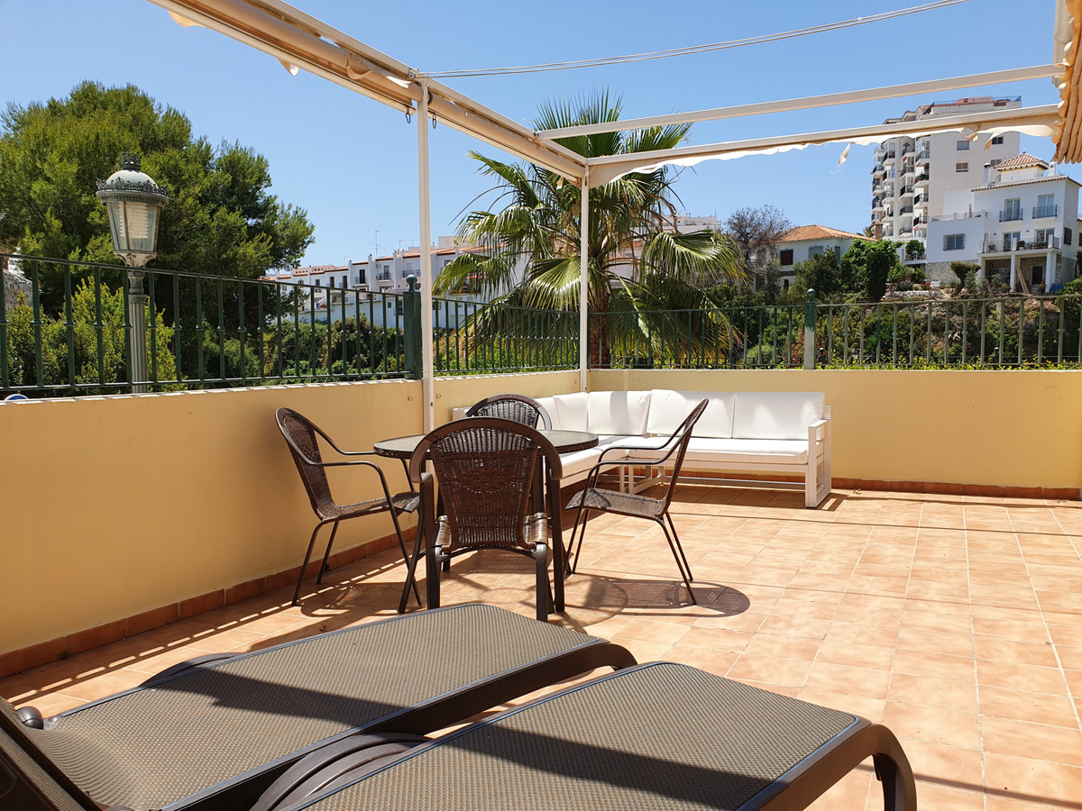 Jardines de Burriana is a popular and well established gated urbanisation just a short walk from the,Spain