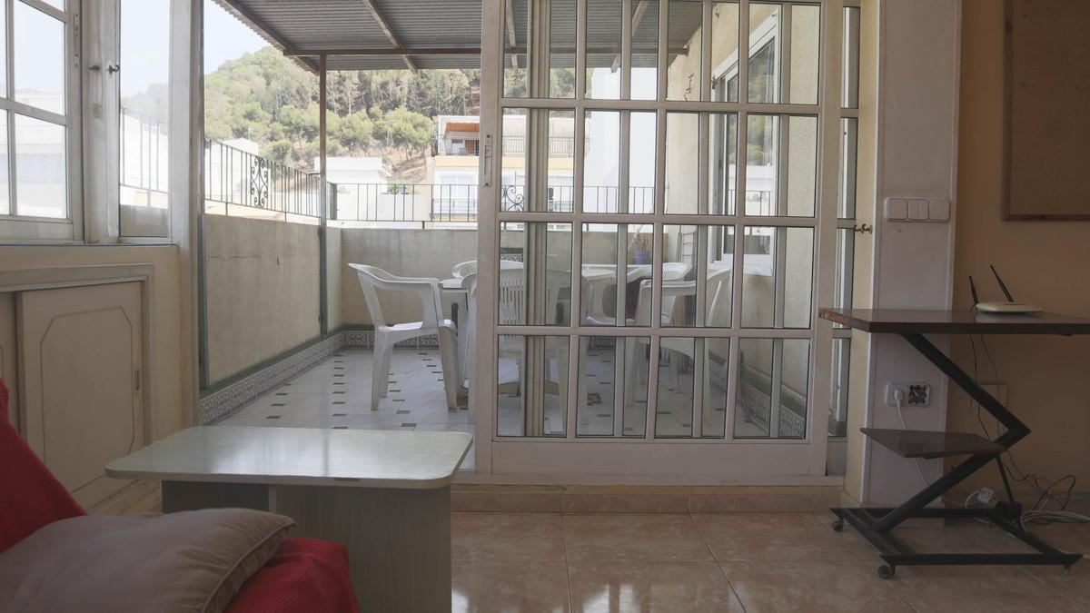 Penthouse for sale in Málaga