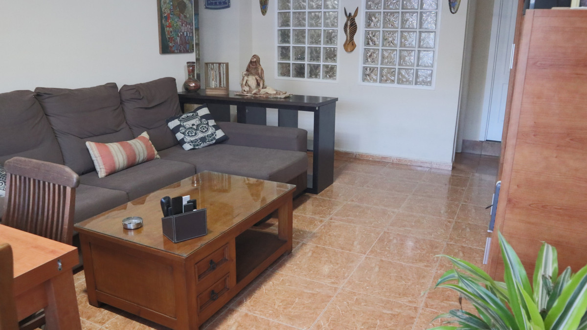 Appartement Te Koop - Malaga
