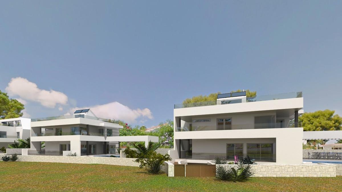 Villa - Benalmadena