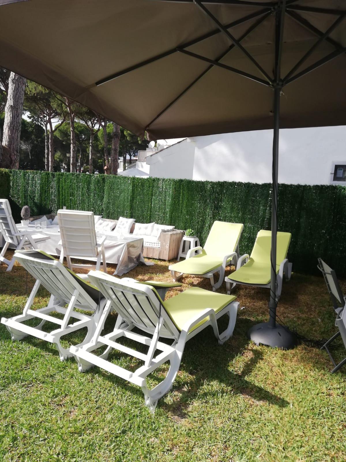 Townhouse Terraced for sale in Benamara, Costa del Sol