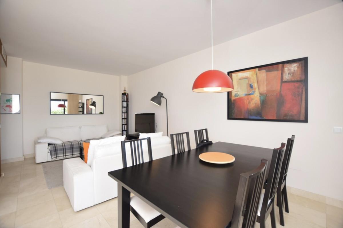 Apartment Middle Floor for sale in Los Flamingos, Costa del Sol