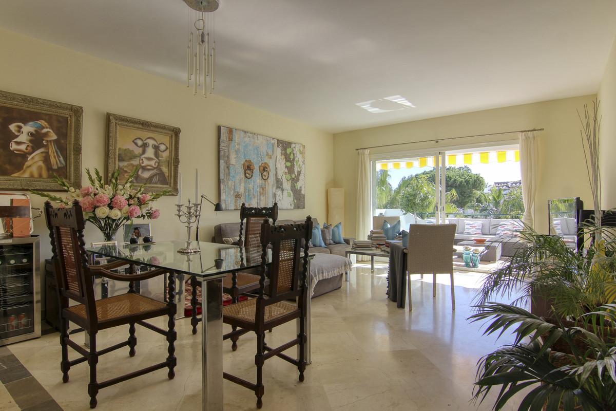 Apartamento Ático en venta en El Presidente, Costa del Sol