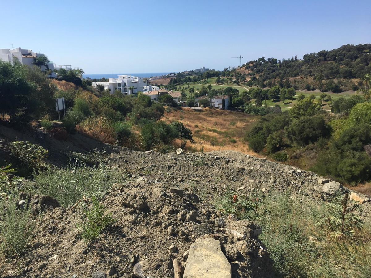 Terreno, Residencial  en venta    en Benahavís