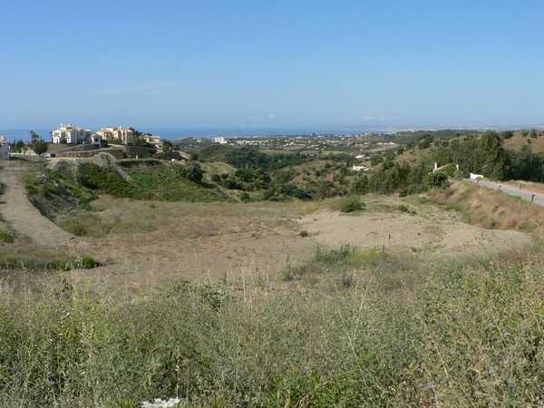 Plot, Residential  for sale    in Estepona