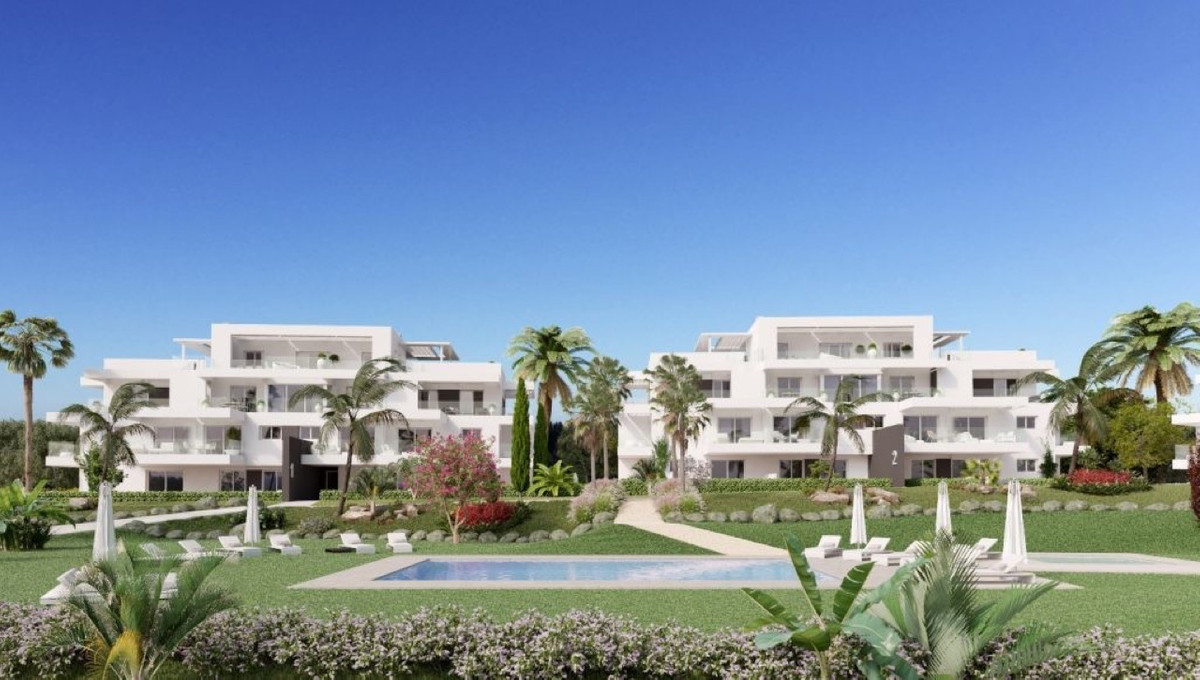 Apartment, Penthouse  for sale    in Benahavís