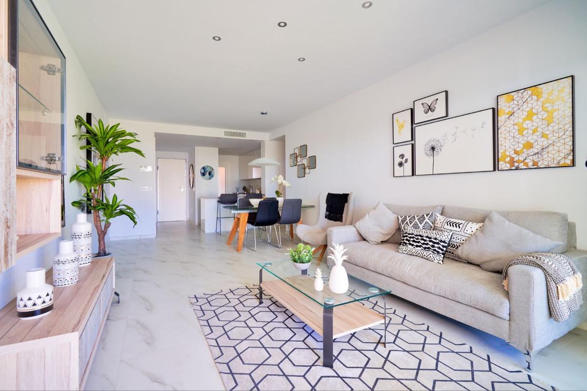 Apartment Ground Floor for sale in Bel Air, Costa del Sol