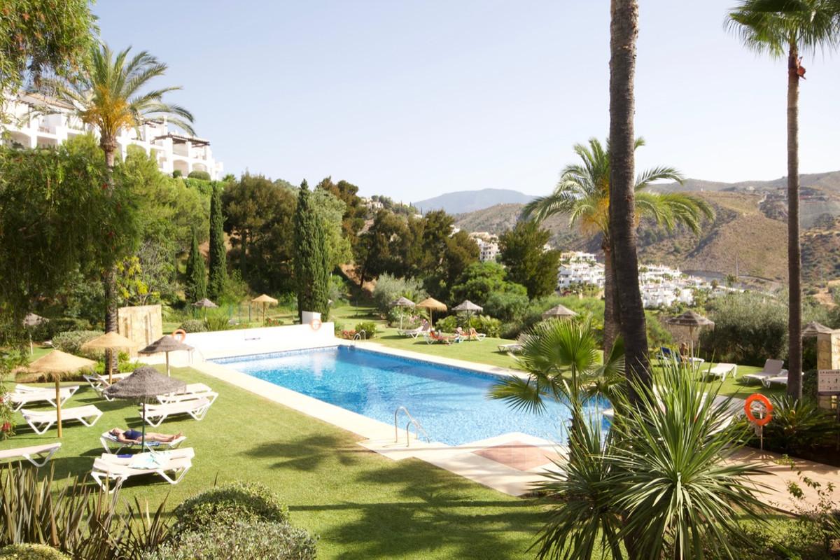 Apartment, Middle Floor  for sale    in La Quinta