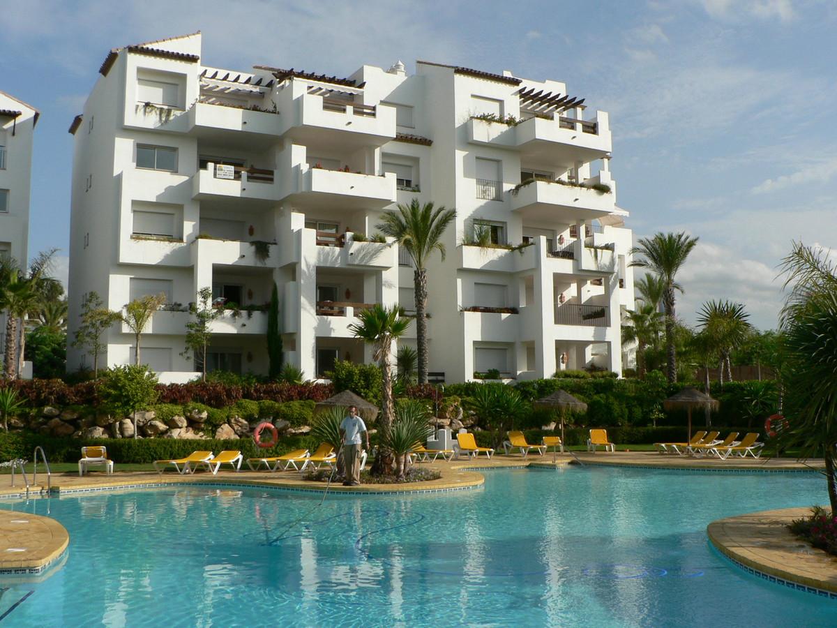 Apartment Middle Floor for sale in Costalita, Costa del Sol