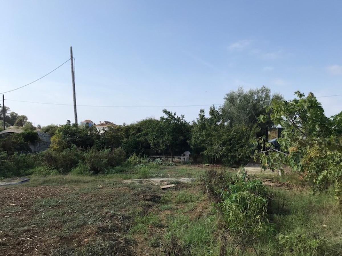 Terreno, Residencial  en venta    en San Pedro de Alcántara