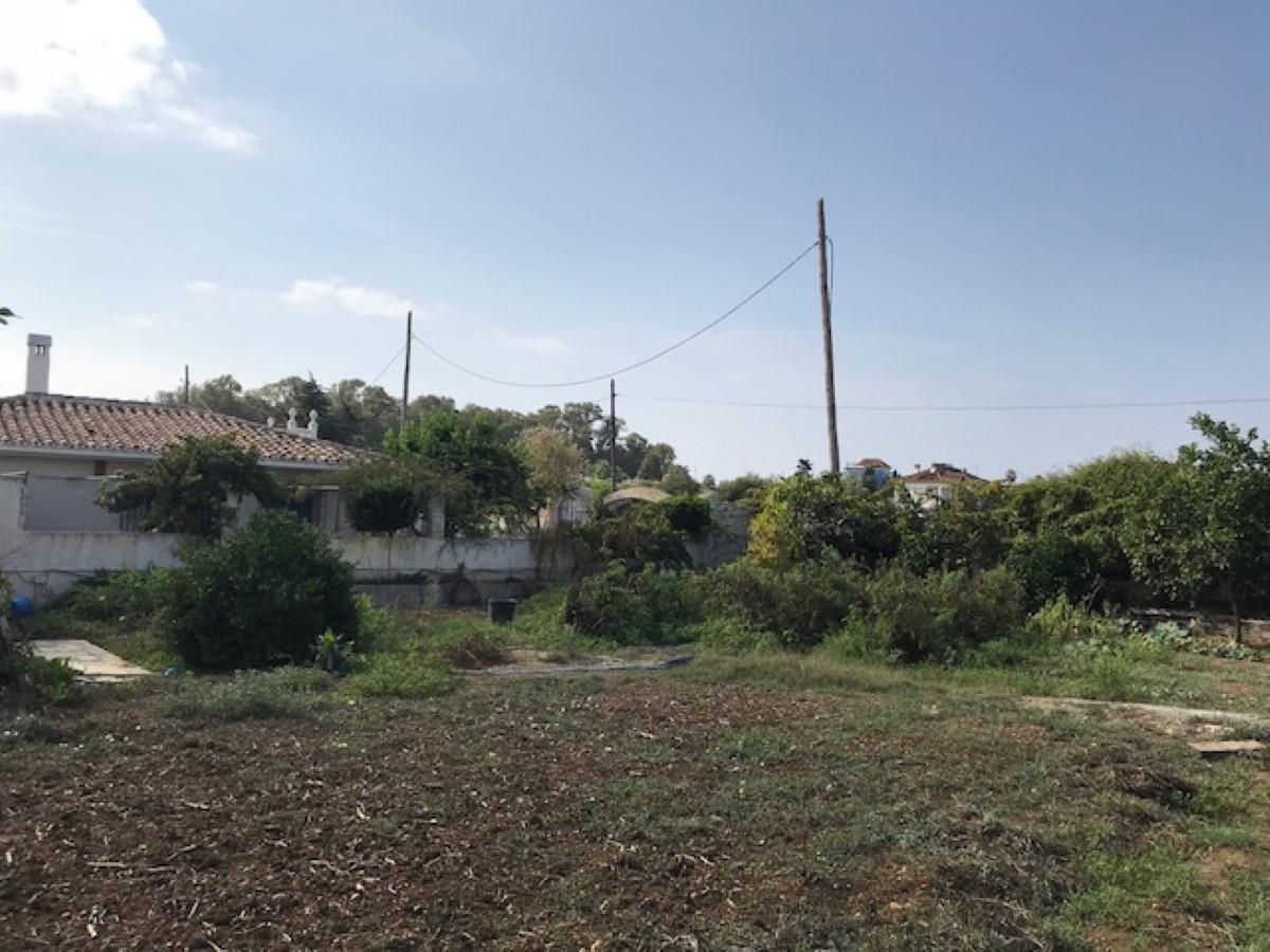 Plot Residential for sale in San Pedro de Alcántara, Costa del Sol
