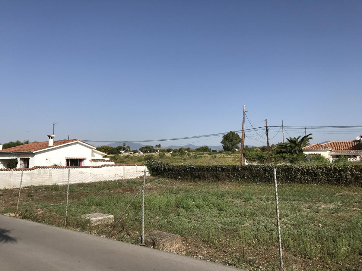 Plot, Residential  for sale    in San Pedro de Alcántara