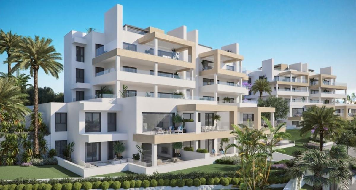 Apartamento, Planta Baja  en venta    en Estepona