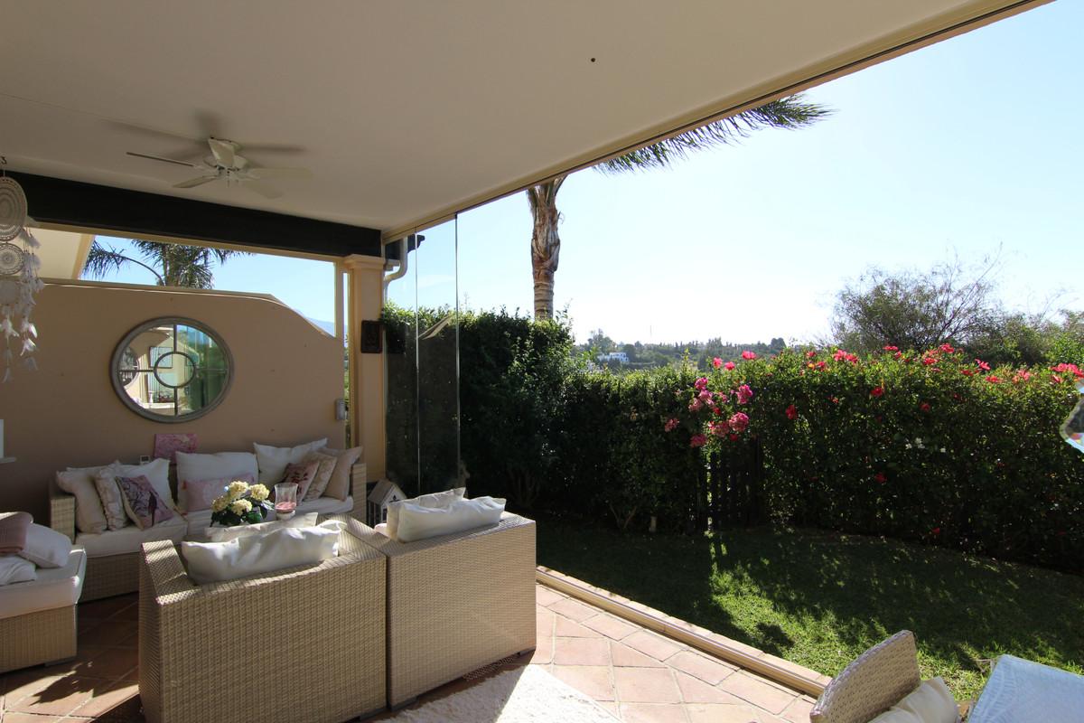 Townhouse Terraced for sale in El Paraiso, Costa del Sol