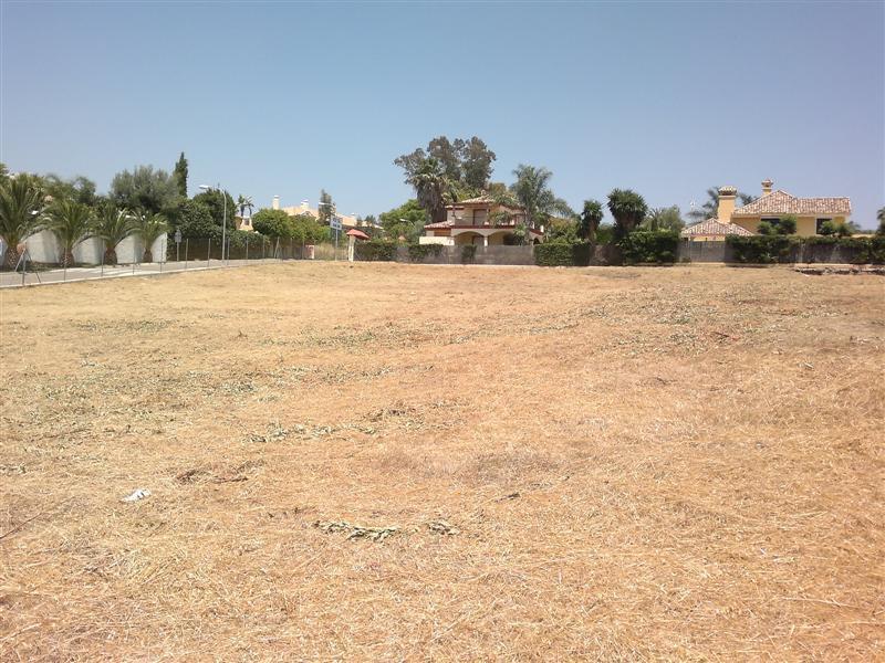 0-bed-Residential Plot for Sale in Guadalmina Baja