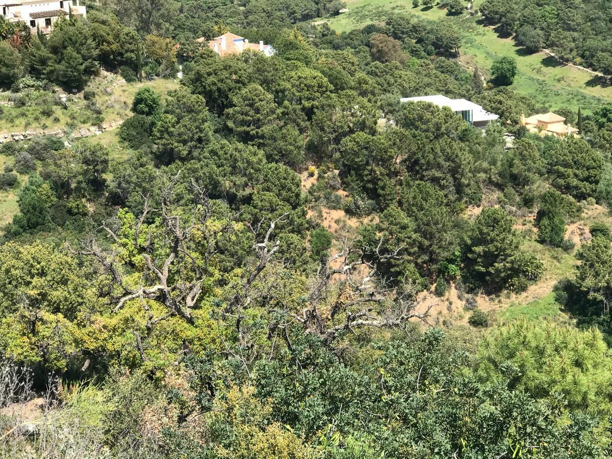 Plot Residential for sale in Benahavís, Costa del Sol