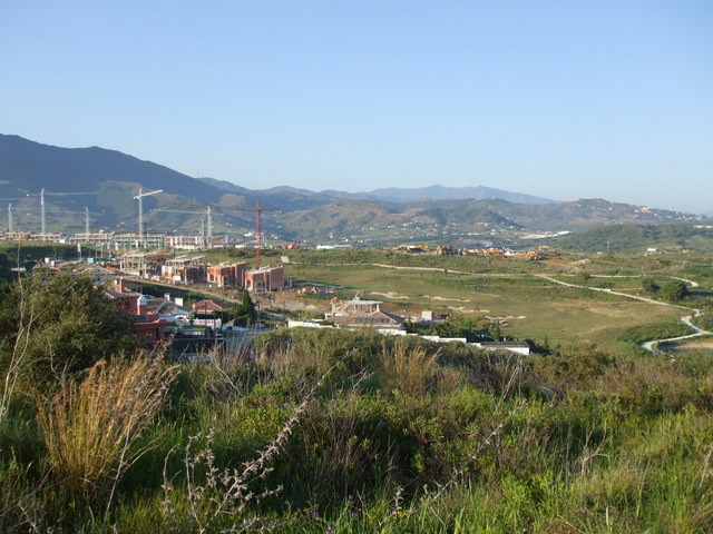 Plot, Residential  for sale    in Valle Romano