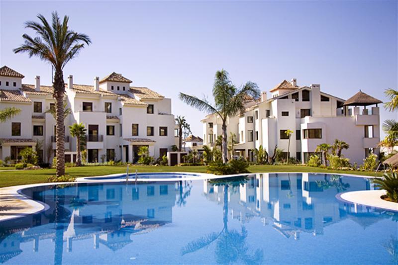 Apartamento, Planta Media  en venta    en El Paraiso