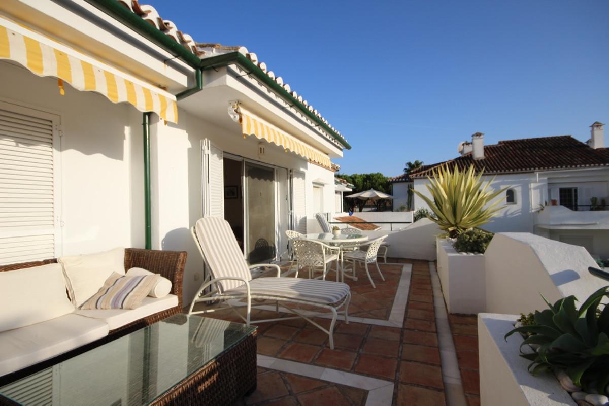 Apartment Penthouse for sale in El Presidente, Costa del Sol