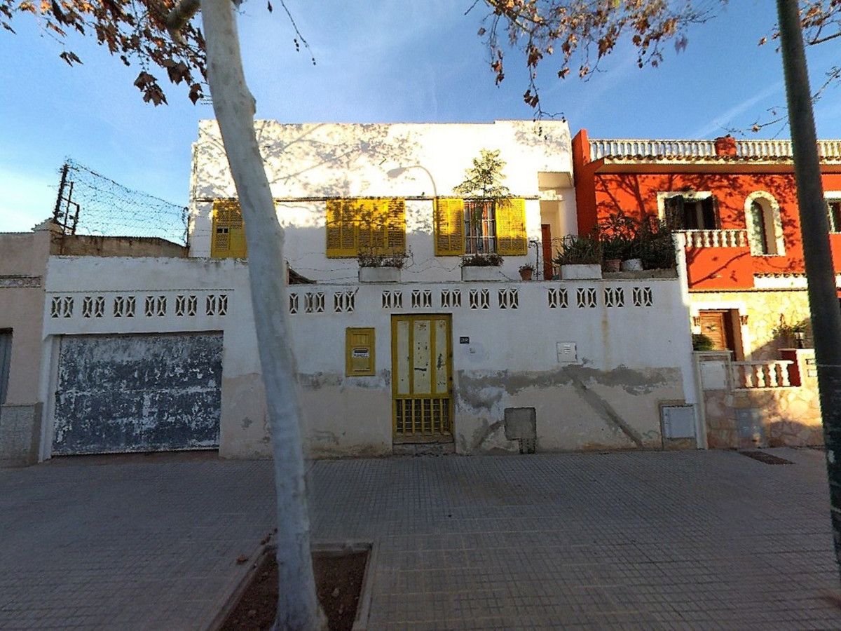 S`Hostalot (SON FERRIOL) house of 345 m² on a plot of 201 m² on the ground floor has a garage and am,Spain