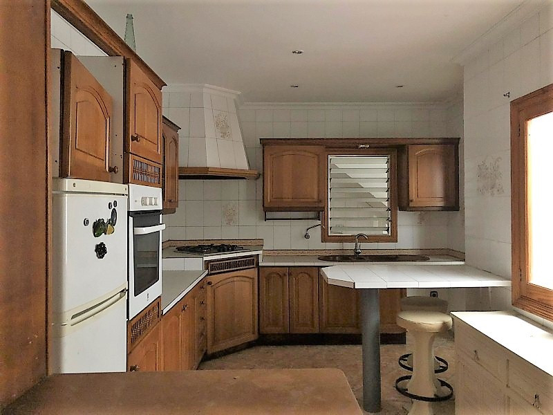 CENTRAL AND LUMINOUS HOUSE  IN FELANITX OF TWO HEIGHTS REFORMED. HAS FOUR ROOMS, TWO BATHROOMS, ONE ,Spain