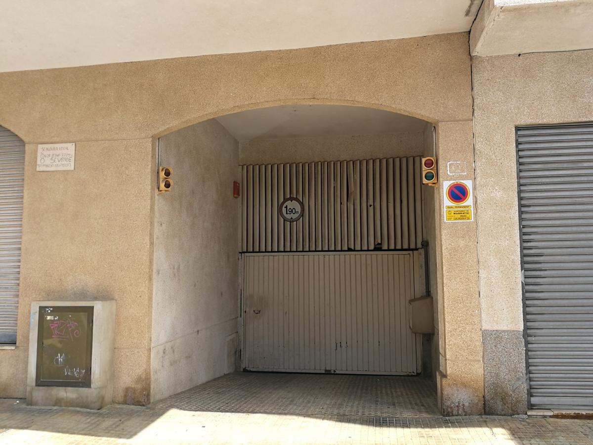 Parking in Sa Cabana (Marratxi) 12 m2 easy parking .,Spain