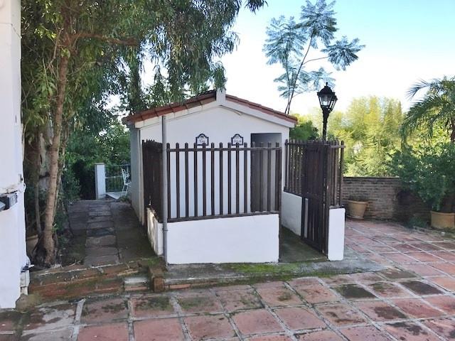 6 Dormitorio Villa en venta Mijas