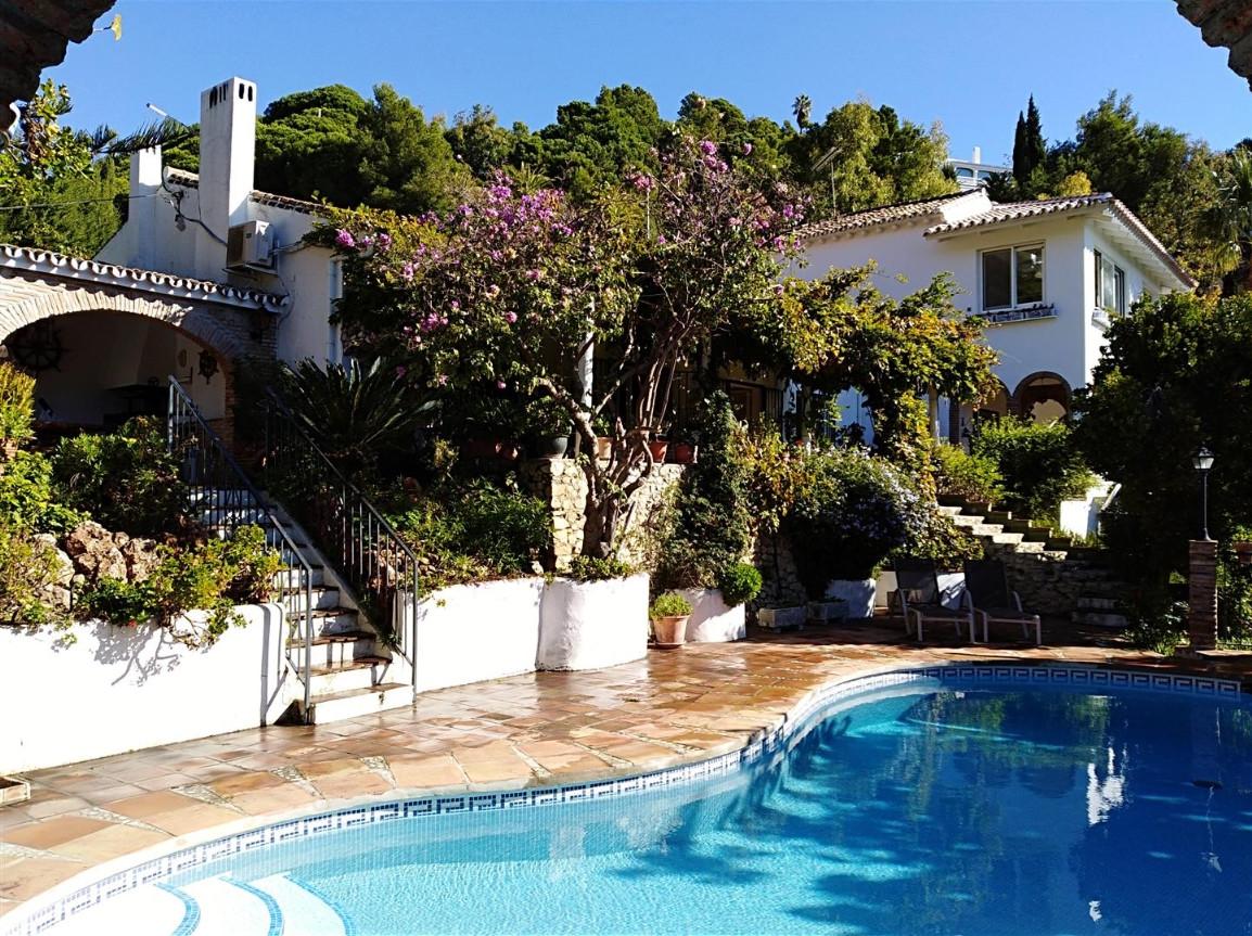 R3303799 Villa Mijas, Málaga, Costa del Sol