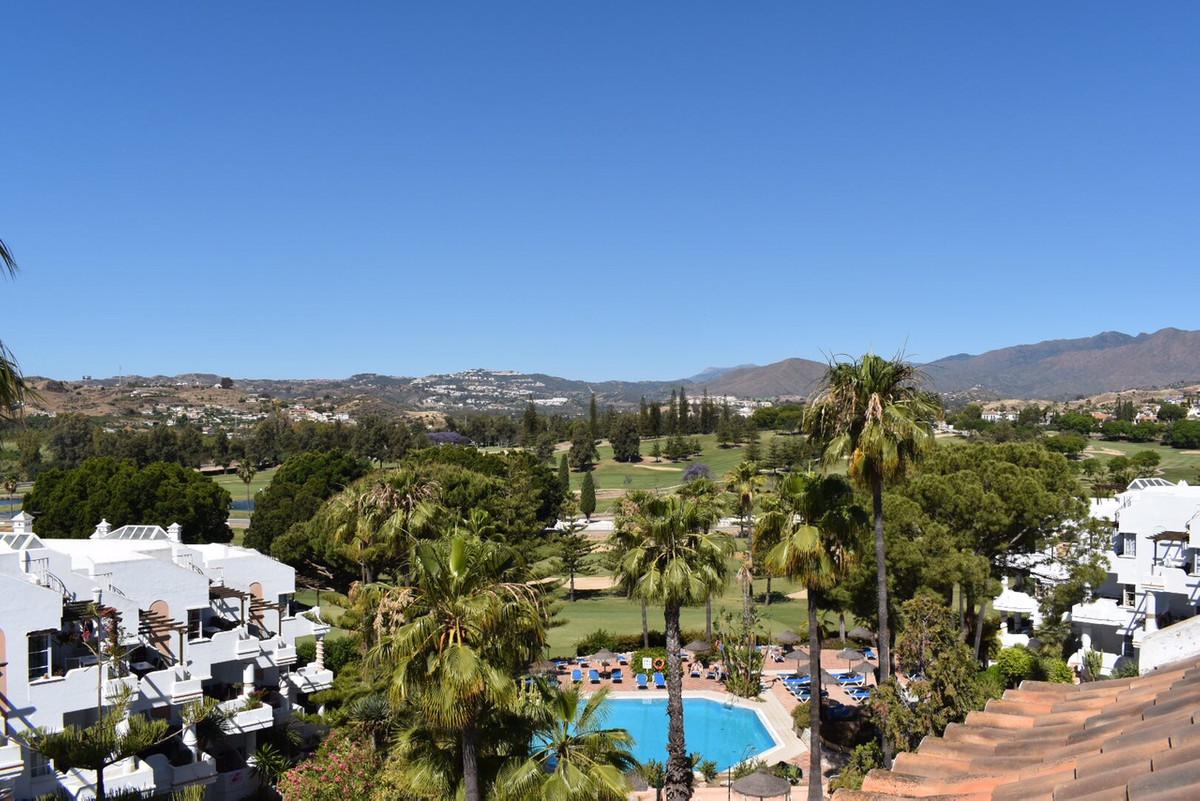 Apartamento  Planta Media en venta   en Mijas Golf