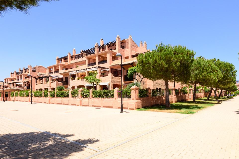 Apartment  Ground Floor for sale   in Hacienda del Sol