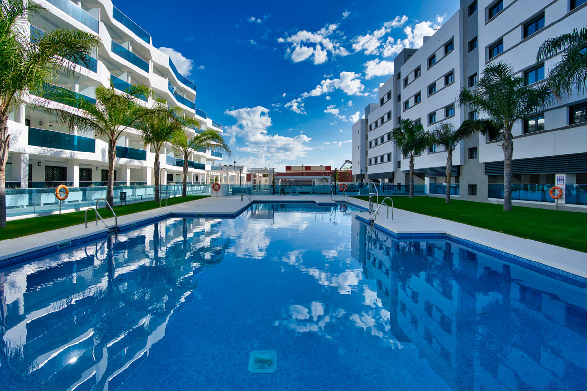 1 Bedroom Middle Floor Apartment For Sale Fuengirola, Costa del Sol - HP3304693