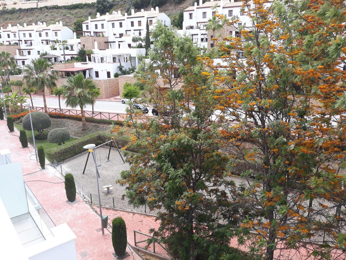 Appartement  Rez-de-chaussée en vente   à La Cala de Mijas