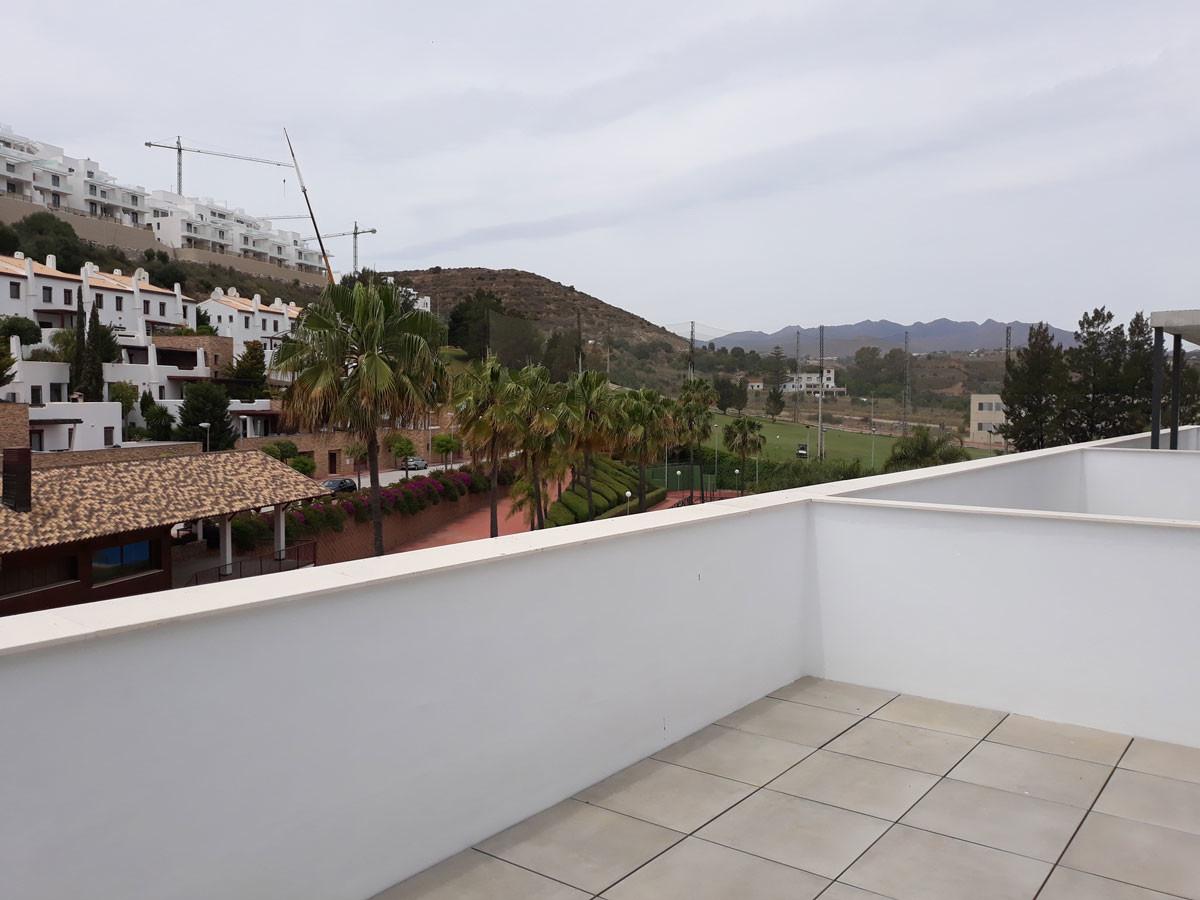 Apartment in La Cala de Mijas