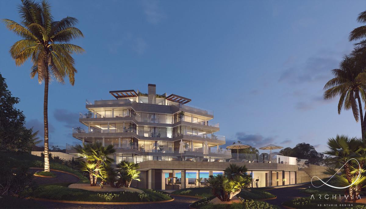 Apartments in Estepona R3557569