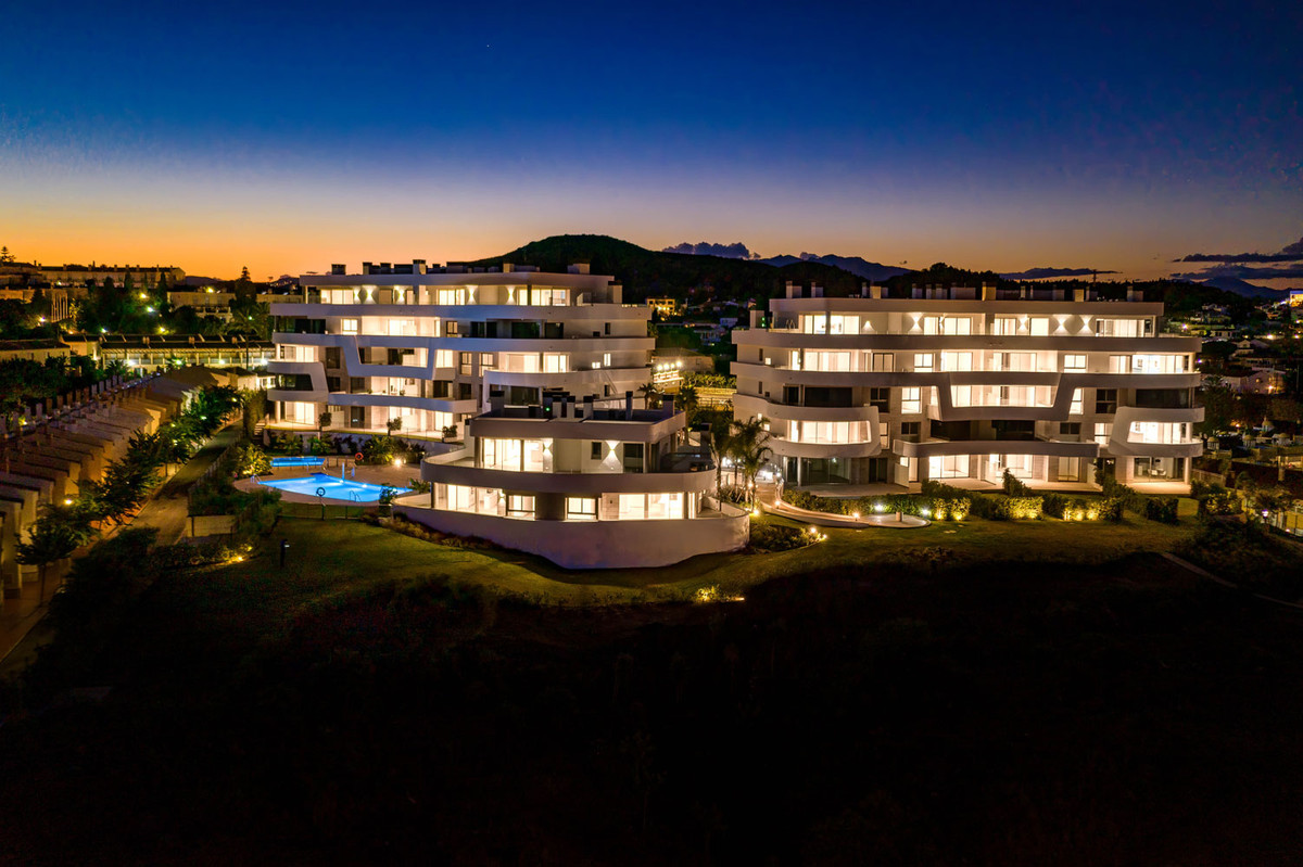 Appartements à Mijas Costa R3304654