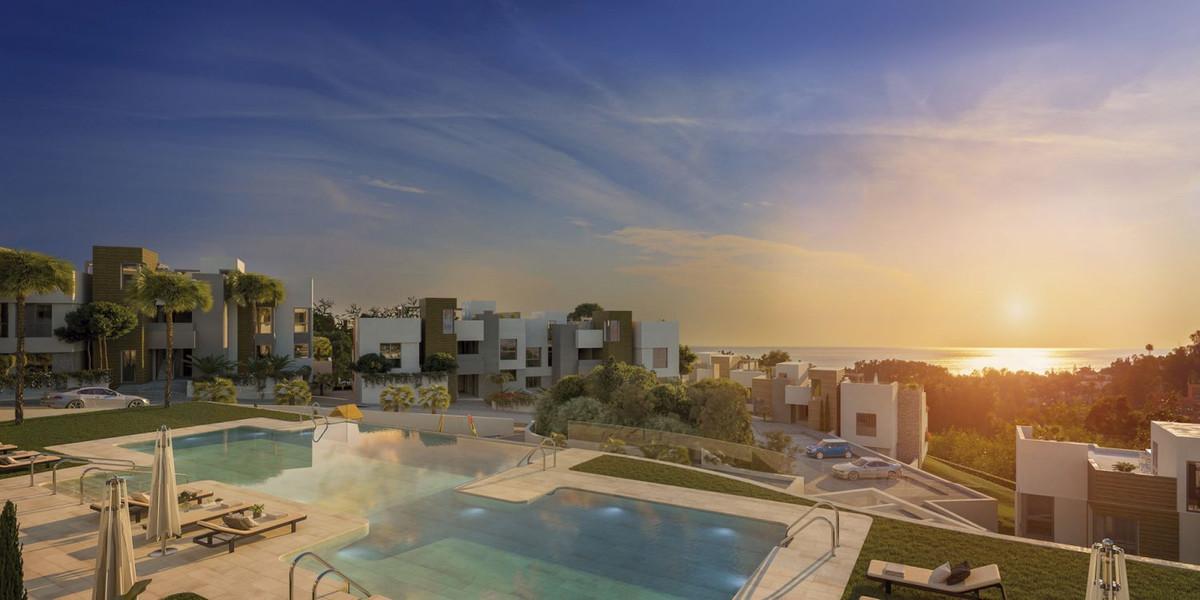 Lejligheder i Marbella R3419713